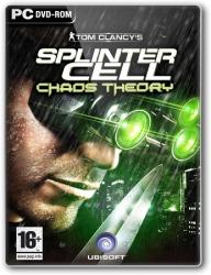 Tom Clancy's Splinter Cell: Chaos Theory (2005) (RePack от R.G. REVOLUTiON) PC