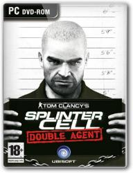 Splinter Cell - Double Agent (2007/1.02a) (RePack от R.G. REVOLUTiON) PC