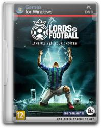 Lords of Football - Royal Edition (2013) (RePack от Audioslave) PC