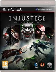 [PS3] Injustice: Gods Among Us (2013)