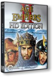 Age of Empires 2: HD Edition (2013) (RePack от R.G. Механики) PC
