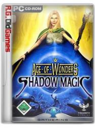 Age of Wonders: Shadow Magic (2003) (RePack �� R.G.OldGames) PC
