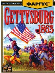 Gettysburg: Civil War Battles (2003) (RePack от R.G WinRepack) PC