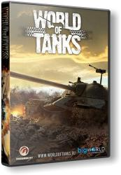 World of Tanks (2010) PC