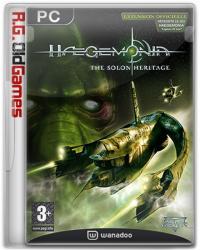 Haegemonia: The Solon Heritage (2003/v.2.01) (RePack от R.G.OldGames) PC