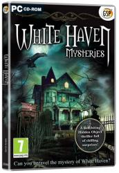 White Haven Mysteries Collector's Edition (2012) (Repack от R.G.WinRepack) PC