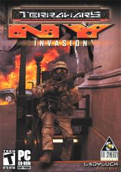 Terrawars - New York Invasion (2007) (RePack от R.G.WinRepack) PC