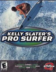 Kelly Slater's Pro Surfer (2005) (RePack от R.G.WinRepack) PC