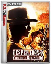 Desperados 2: Cooper's Revenge (2006/v.1.01) (RePack от R.G.OldGames) PC