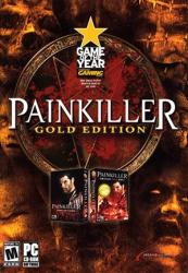 Painkiller. Gold Edition (2004) (RePack от R.G.WinRepack) PC