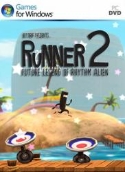 Bit.Trip Presents... Runner 2: Future Legend of Rhythm Alien (2013) (RePack от R.G.WinRepack) PC