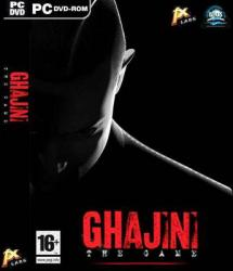 Ghajini: The Game (2008) (RePack от R.G.WinRepack) PC