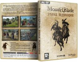Mount & Blade: Warband. Warrior Edition (2010) (RePack �� �����) PC