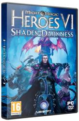 Might & Magic Heroes 6: Shades of Darkness (2013) (RePack от R.G.OldGames) PC