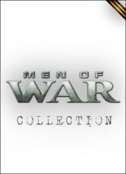 Men of War: Collection (2009 - 2012) (Steam-Rip от R.G. GameWorks) PC