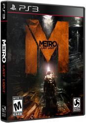 [PS3] Metro: Last Light (2013/CFW 4.30)