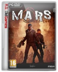 Mars: War Logs (2013) (RePack от R.G.OldGames) PC