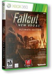 скачать fallout new vegas ultimate edition xatab