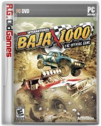 SCORE International Baja 1000 (2008) (RePack от R.G.OldGames) PC