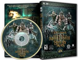 The Lord of the Rings - The History of Ages (2013/Mod) (RePack �� Kazaams) PC