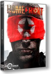 Homefront: Ultimate Edition (2011) (RePack от R.G. Механики) PC