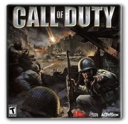 Call of Duty (2003) (RePack от R.G. REVOLUTiON) PC