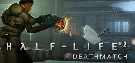 Скачать Игру Half Life 2 Deathmatch Через Торрент