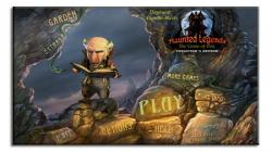Haunted Legends: The Curse of Vox CE (2013) РС