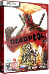 Deadpool (2013) (RePack �� R.G. ��������) PC