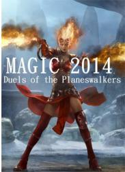 [XBOX360] Magic 2014: Duels of the Planeswalkers (2013/Freeboot)