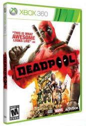 [XBOX360] Deadpool (2013/LT+3.0)
