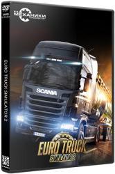 Euro Truck Simulator 0 (2013) (Repack с R.G. Механики) PC