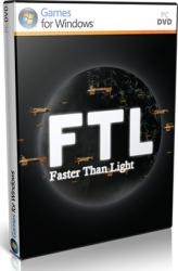 FTL: Faster Than Light (2013/Лицензия) PC