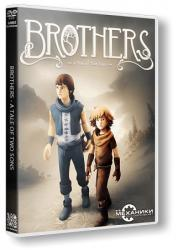Brothers: A Tale of Two Sons (2013) (RePack от R.G. Механики) PC