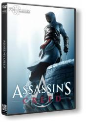 Assassin's Creed: Murderous Edition (2008-2012) (RePack от R.G. Механики) PC