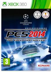 [XBOX360] Pro Evolution Soccer 2014 (2013/Freeboot)