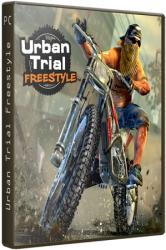 Urban Trial Freestyle (2013) (RePack от Fenixx) PC