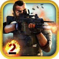 [iPhone] Overkill 2 (2013)