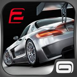 [iPhone] GT Racing 2: The Real Car Experience (2013)