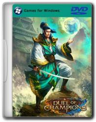 Might & Magic: Duel of Champions (2013/RePack) PC
