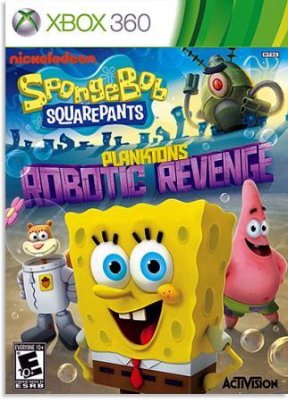 Скачать Игру Spongebob Торрент