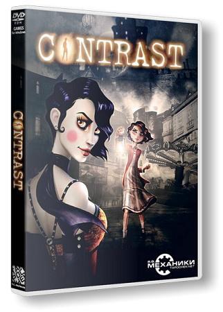 Contrast (2013) (RePack �� R.G. ��������) PC