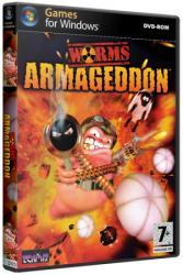 Worms: Armageddon (1999) (RePack с Sania) PC