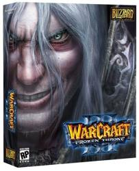 Warcraft 0 Frozen Throne (2002) (RePack от=TIFT=) PC