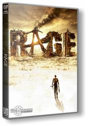 Rage: Anarchy Edition (2011) (Rip от R.G. Механики) PC