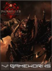 Painkiller: Hell and Damnation - Collector's Edition (2012) (Steam-Rip от R.G. GameWorks) PC