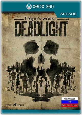 [XBOX360] Deadlight (2012/Freeboot/RGH/JTAG)