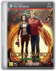 Broken Sword 5: The Serpent's Curse. Episode Two (2014) (RePack от Audioslave) PC