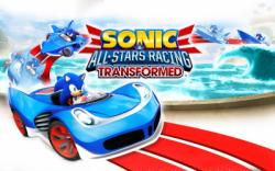 [Android] Sonic & all stars racing: Transformed (2013)