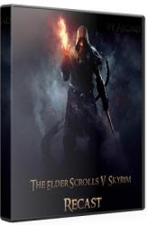 The Elder Scrolls V: Skyrim - <i>skyrim</i> Legendary Edition [MegaMod's Edition Pack] (2011) (RePack oт Аронд) PC